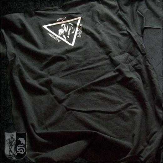 PARIA - Paria T-Shirt Size M