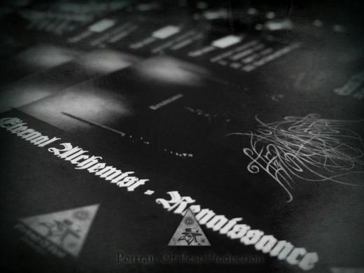 Eternal Alchemist - Renaissance Tape
