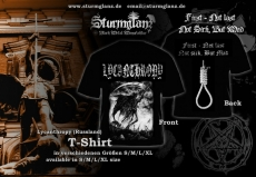 Lycanthropy - First - Not Last T-Shirt M