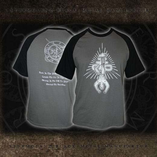 Permafrost - Spirtiual Isolation Shirt Size L