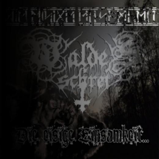 Waldesschrei - Die Eisige Einsamkeit... CD