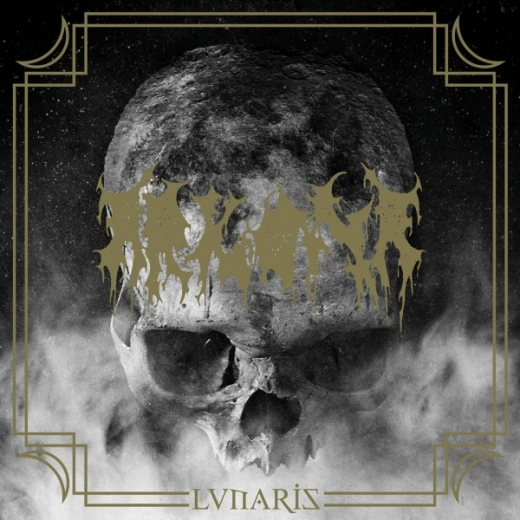 Arkona - Lunaris Vinyl