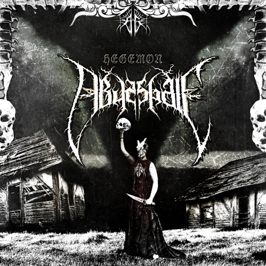 Abyssgale - Hegemon CD