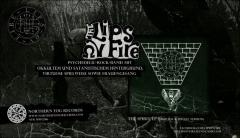 The Lips Ov Fire -The Spirit EP