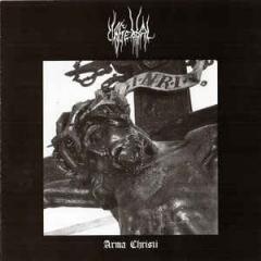 Urgehal - Arma Christi Vinyl