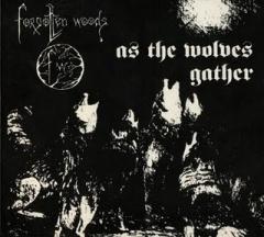 Forgotten Woods - As the Wolves Gather Vinyl