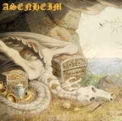 Asenheim - Asenheim CD