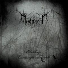 PestNacht - Nebelklänge... Erinnerungen Des Zerfalls CD