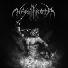Nargaroth - Era of Threnody Doppel Vinyl