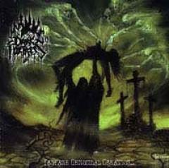 Dark Fortress - Profane Genocidal Creations CD