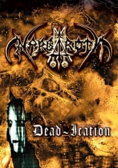 Nargaroth - Dead-Ication DOUBLE DVD
