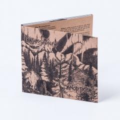 Panopticon & Waldgeflüster - Split DigiCD
