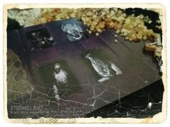 Nocturnal Depression - Spleen Black Metal Tape