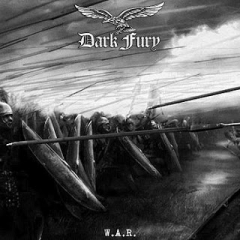 Dark Fury - WAR CD