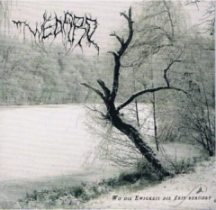 Wedard - Wo die Ewigkeit die Zeit berührt CD