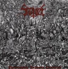 Satanize - Apocalyptic Impious Command CD