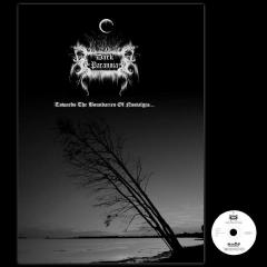 Dark Paranoia - Towards The Boundaries Of Nostalgia DVD Case