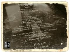 Permafrost - Spiritual Isolation Vinyl