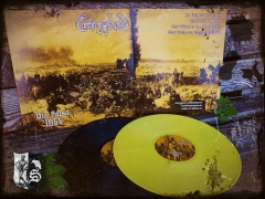 Temple of Oblivion - Via Falsa 1866 Vinyl schwarz