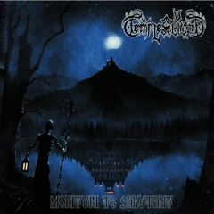 Temple Of Oblivion - Morituri Te Salutant CD