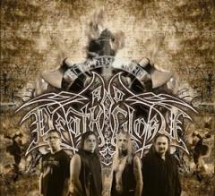 Death and Glory - Blut und Asche DigiPack