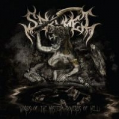 Sekhmet - Words Of The Master (Proverbs Of Hell) Gatefold Vinyl