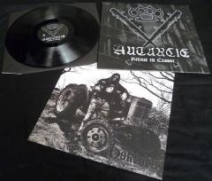 Autarcie - Retour En Crasse Vinyl
