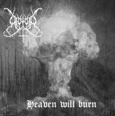 Unholy War - Heaven will burn CD