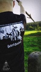 URFEIND - Swartaz Dagana T-Shirt Size M