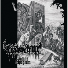 HAVOCUM - Satanas Apogeum CD