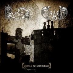 BRIARGH/HEILNOZ - Omen of the Last Autumn CD