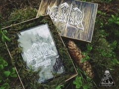 Paganland - From Carpathian Land Tape