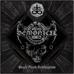 Demonical - Black Flesh Redemption MCD