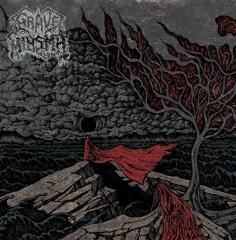 Grave Miasma - Endless Pilgrimage + Poster Vinyl