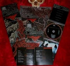Grave Miasma - Endless Pilgrimage + Poster DIGICD