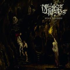 Necros Christos - Nine Graves CD