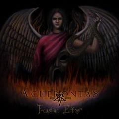 Acherontas - Faustian Ethos Vinyl