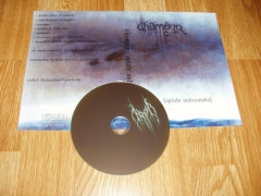 Dhampyr - Opiate Andromeda CD