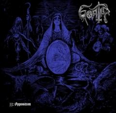 Goath - II: Opposition Lila Vinyl Gatefold