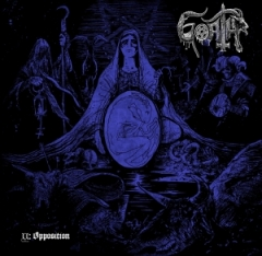 Goath - II: Opposition DIGICD