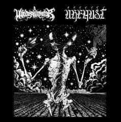 Wederganger / Urfaust - Split DIGICD