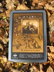 Geisterfels – La névrose de la pierre Blechbox CD