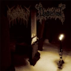 Wacht / Dunkelheit - Split CD