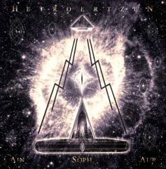 Hetroertzen - Ain Soph Aur CD