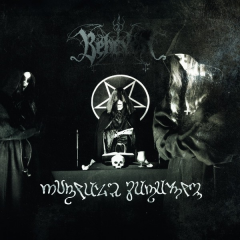 Behexen - Rituale Satanum DigiCD