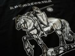 Krematorium - Unter Schwarzen Sonnen T-Shirt Size L