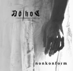 AD-HOC - Nonkonform CD
