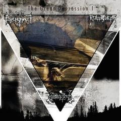 Psychonaut 4, Happy Days & Dødsferd - The Great Depression I CD