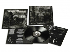 Nocturnal Depression - The Cult Of Negation Vinyl