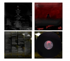 Lost Life - The Cur(s)e of Karma Vinyl